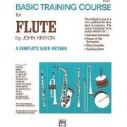 John Kinyon's Basic Training Course, Bk 1 by John Kinyon