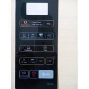 Microwave Oven Membrane Keypad .. ABLE .. Model No : MW-73BD