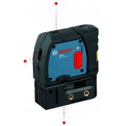 Nivelă laser cu puncte GPL 3