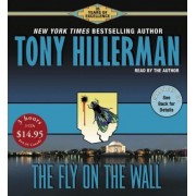 The Fly on the Wall by Tony Hillerman