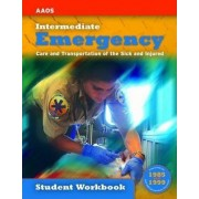 EMT-intermediate: Student Study Guide by American Academy of Orthopaedic Surgeons (Aaos)