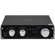 Amplificator TEAC AI-101DA-B, 2 x 26W (Negru)