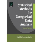 Statistical Methods for Categorical Data Analysis by Daniel Powers