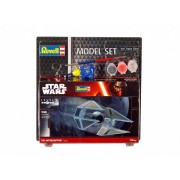 Star Wars szett- TIE Interceptor makett Revell 63603
