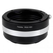 Fotodiox - Inel adaptor Pentax AF la Sony NEX Montura E
