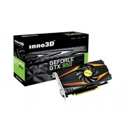 Inno3D N950-1DDV-E5CMX Carte graphique Nvidia GeForce GTX950 1051 MHz 2048 Mo PCI-Express