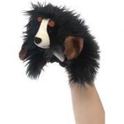 Bernese Mountain Dog Glove Puppet 7 by Wild Republic
