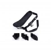 Boweike Rapid Camera Single Shoulder Belt Strap For SLR DSLR Canon Nikon Sony Olympus Samsung Cameras ...