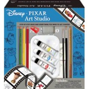 Disney-Pixar Art Studio