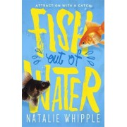 Fish Out of Water by Natalie Whipple