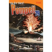 You Are There! Pompeii 79 (Grade 7)