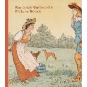 Randolph Caldecott's Picture Books by Randolph Caldecott