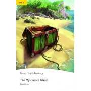 Level 2: The Mysterious Island by Jules Verne