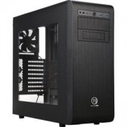 Кутия Thermaltake Core V31 Black, THER-CASE-CA-1C8-00M1WN-00