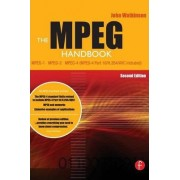 The MPEG Handbook by John Watkinson