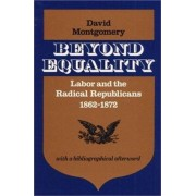 Beyond Equality by David Montgomery