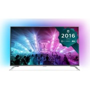 "Televizor LED Philips 165 cm (65"") 65PUS7101/12, Ultra HD 4K, Smart TV, Ambilight, WiFi, CI+"