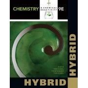 Chemistry & Chemical Reactivity, Hybrid Edition (with OWLv2 24-Months Printed Access Card) by Paul Treichel