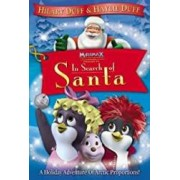 In search of Santa DVD 2004
