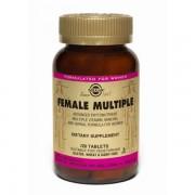 Female Multiple - 120 tabs