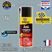 Spray Bardahl pentru prevenirea deteriorării cablurilor și firelor mașinii de câtre șoareci și șobolani (Franța) 400 ml