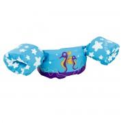 SevylorDetská plávacia vesta s rukávmi Puddle Jumper Morský Koník