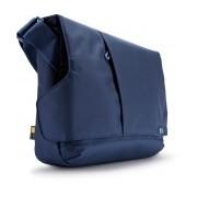 Case Logic Messenger Bag para Laptop 11.6'' y iPad, Azul
