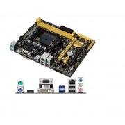 ASUS-Carte mère A88XM-E Socket FM2+-