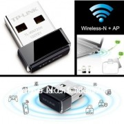 TPLINK TL-WN725N 150Mbps Wireless N Nano USB Wifi Adapter