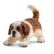 SCHLEICH Saint Bernard Puppy 16834