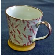 Cana Ceramica Japoneza Lucrata Manual