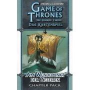 Heidelberger Spieleverlag HEI0308 - Game of Thrones: Gioco di carte - Cambio di marea, Ciclo delle Cronache del Mare [lingua tedesca]