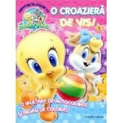 Aventuri in culori cu Baby Looney Tunes 2 - O croaziera de vis
