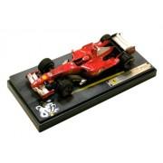 Mattel Modellino Ferrari F248 F1 Shangai 2006 Scala 1:18 Mat J2995 Auto