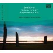 L Van Beethoven - Symphonies No.4 & 7 (0747313100972) (1 CD)