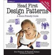 Head First Design Patterns by Elisabeth Freeman