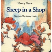 Sheep in a Shop by N. Shaw