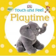 Playtime by DK Publishing