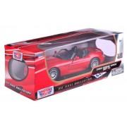 Richmond Giocattoli 1:18 2003 Dodge Viper SRT-10 Collezionisti Die-Cast Model Car (Red)