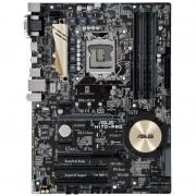 Placa de baza ASUS H170-PRO, H170, QuadDDR4-2133, SATAe, SATA3, HDMI, DVI, ATX