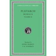 Moralia: v. 11 by Plutarch