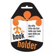 That Company Called If Little Book Holder Serre-livres Orange