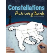 Constellations Activity Book by Ryan Jacobson