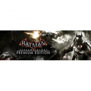 Batman Arkham Knight PC Game + All DLCs
