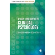 A Short Introduction to Clinical Psychology by Katherine Cheshire