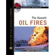 The Kuwaiti Oil Fires by Kris Hirschmann