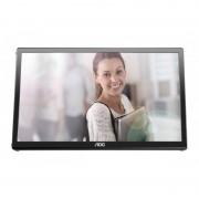 AOC E1759FWU/17 USB Monitor 1600 x 900 1