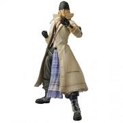 Final Fantasy XIII Figurine - Snow [UK-Import]