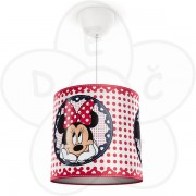 Philips Minnie Mouse pendant red