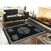 Home Castle Premium Chenille Floor Carpet (SIZE- 5 X 7 Feet )